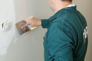 5 kroków do prawidłowego nakładania gładzi gipsowej