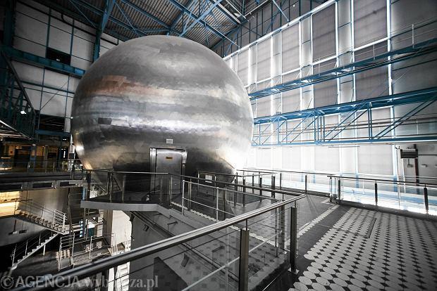 Zdjęcie numer 46 w galerii - Centrum Nauki i Techniki EC1. Zajrzyj do wnętrza elektrowni [ZDJĘCIA]