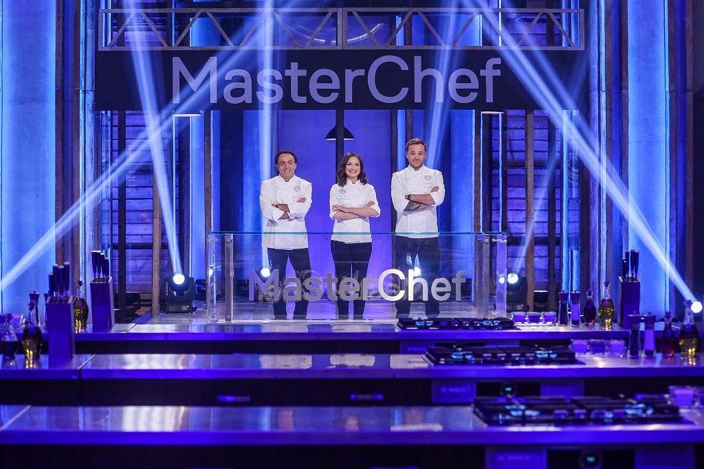 Od 3 marca emitowane są odcinki kolejnej, czwartej już, edycji programu MasterChef Junior.