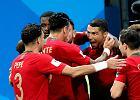 Mundial. Portugalia - Maroko : transmisja meczu w telewizji i relacja na żywo w Internecie. Gdzie oglądać? Skład drużyn.