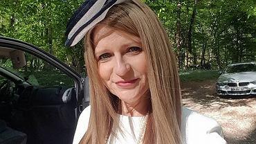 Irena Kamińska-Radomska