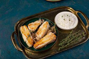 Ryba po mistrzowsku. Przepisy znanych kucharzy i blogerów na rybne dania