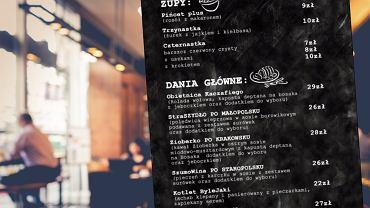Polski Nie-Rząd. Nowa restauracja oparta na satyrze politycznej