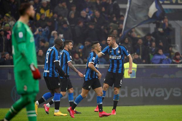 Szalone derby Mediolanu! Wielki powrót Interu. Juventus nie jest już liderem