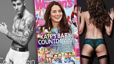 """Choć kończy się 2015 rok i wydaje się, że o obróbce Photoshopem powiedziano już wszystko, graficy na szczęście nie przestają dostarczać nam radości. Wybraliśmy najgłośniejsze wpadki, czy największe """"masakry Photoshopem"""", o których w mijającym roku mówił cały świat. Niektóre z nich były zabawne (jak choćby przerażająca twarz księżnej Kate), niektóre skłaniały do refleksji i wywoływały w sieci ożywioną dyskusję. Zobaczcie."""