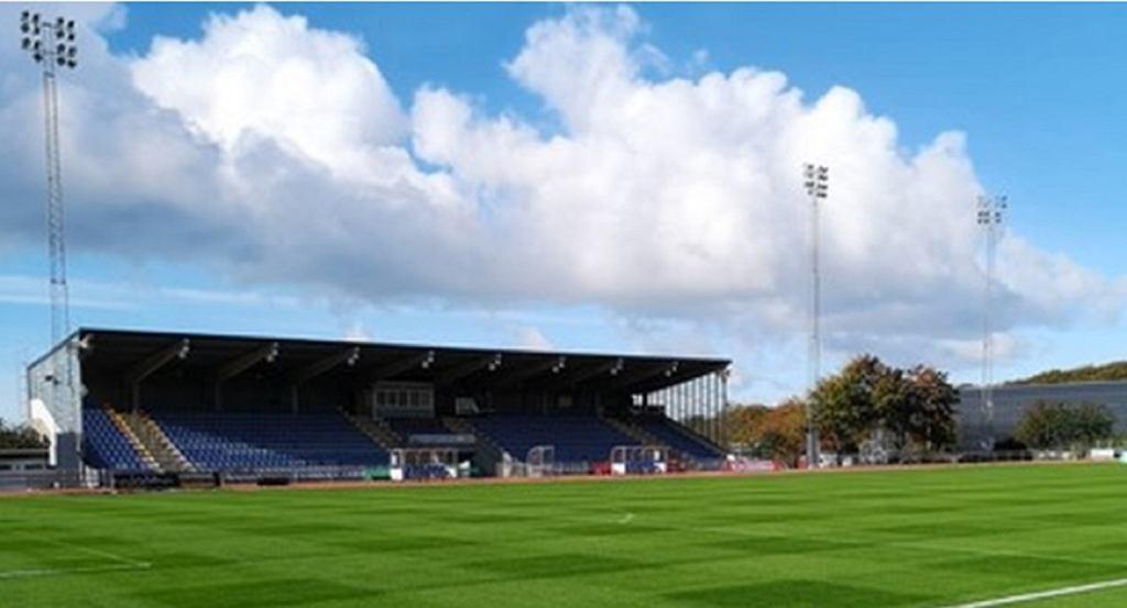 Stadion Varberg BoIS