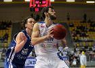 Koszykówka: pierwsze zwycięstwa AZS Koszalin i Spójni Stargard