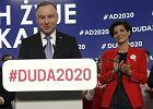 """Turczynowicz-Kieryłło pozostanie szefową kampanii Dudy. """"Będzie atutem"""""""
