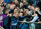 Zawisza przegrywa w pucharach przed meczem z Koroną, ale nie rozczarował