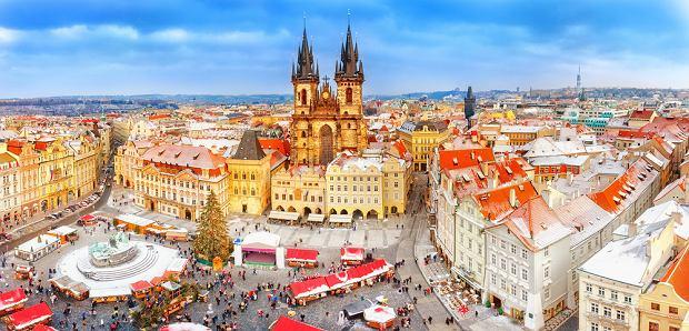 Pociągiem z Gdyni do Pragi. Do uruchomienia nowej trasy coraz bliżej