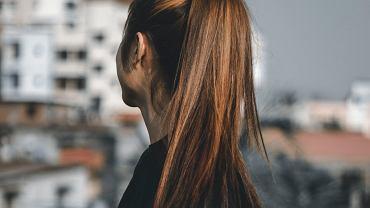 Modne fryzury damskie 2020 długie