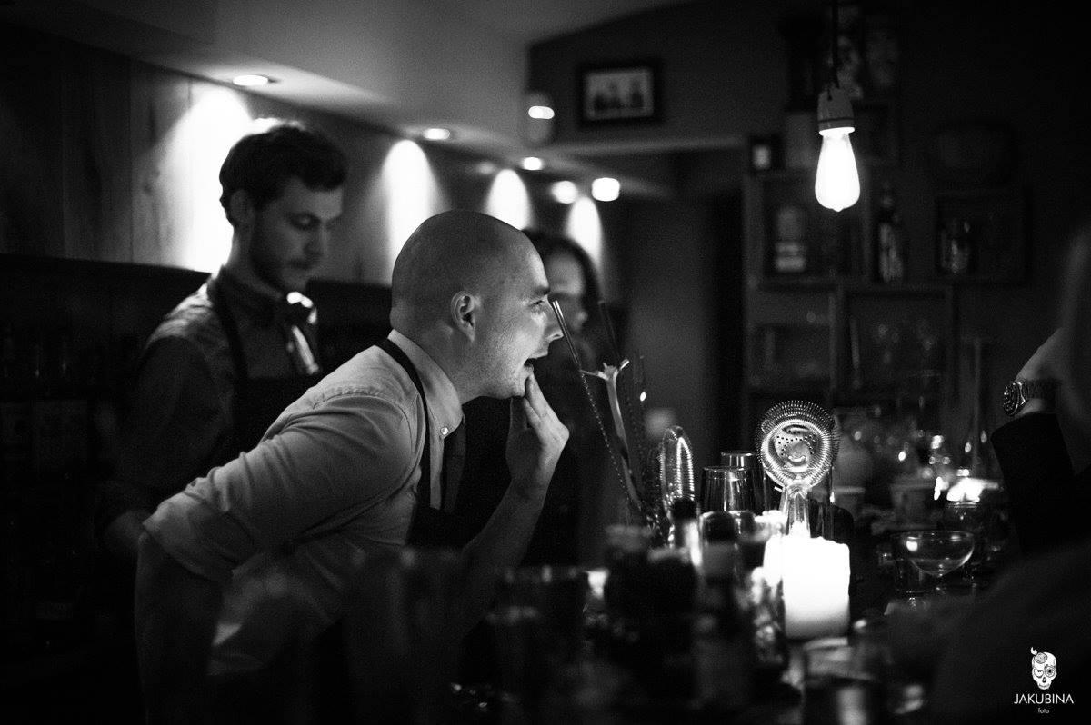 El Koktel (fot. Piotr Tadeusz Jakubowski)