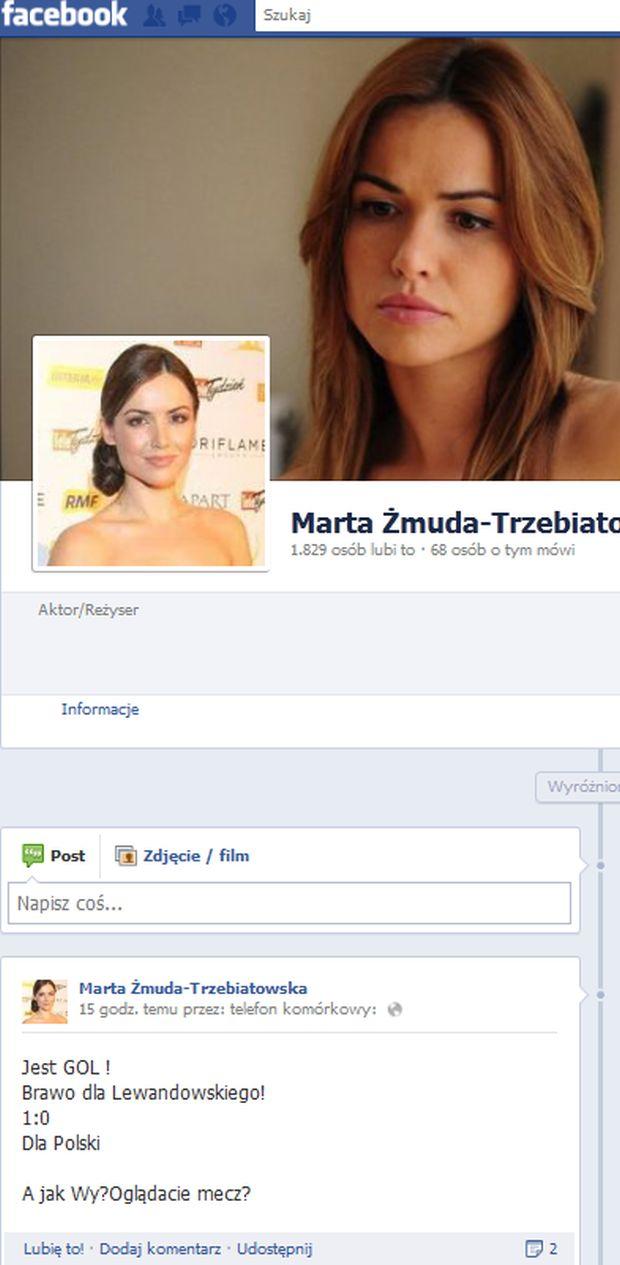 Marta Żmuda-Trzebiatowska