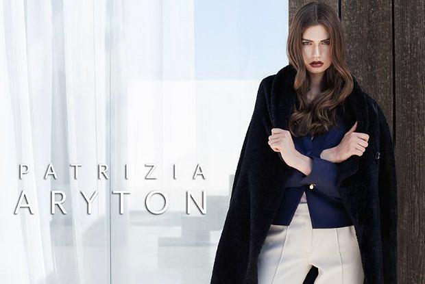Nowa nazwa Arytonu - Patrizia Aryton