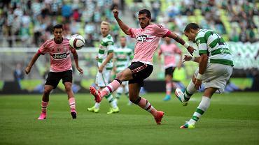 Lechia - Juventus 1:2