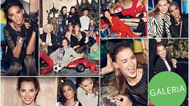 H&M na święta - najnowszy lookbook