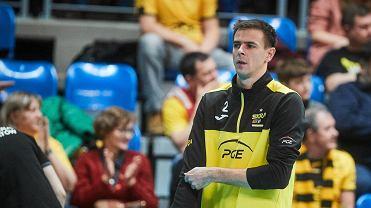 Mariusz Wlazły został nowym zawodnikiem Trefla Gdańsk