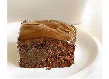 Chocolate fudge cake - ugotuj