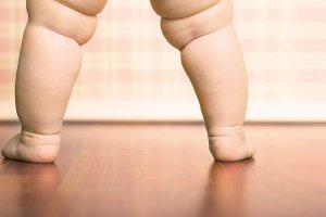 Zespół metaboliczny. Konsekwencje otyłości u dzieci