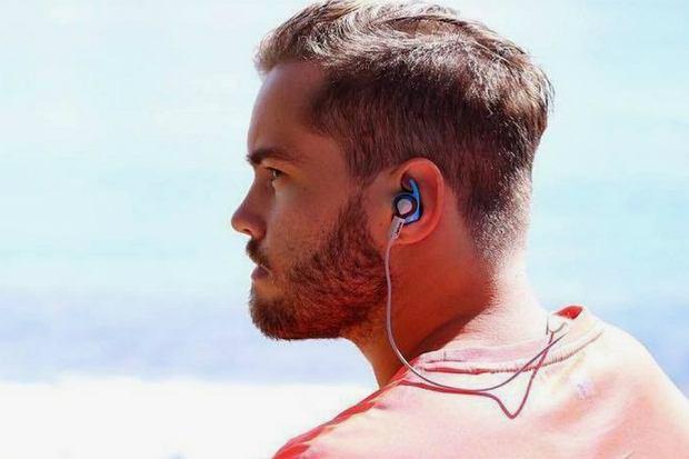 Słuchawki sportowe, w które warto zainwestować
