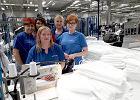 Na co dzień inwestują w regionie, teraz pomagają. Przedsiębiorcy wspierają szpitale w walce z koronawirusem