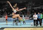 Wysokie oceny toruńskich MP w lekkiej atletyce