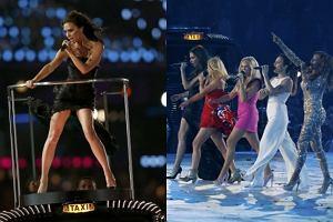 Spice Girls, Victoria Beckham.