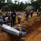 W Brazylii i Meksyku coraz więcej zakażeń koronawirusem. A rządzący potęgują chaos