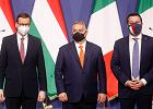 "Orbán, Salvini and Morawiecki Want ""New"" Europe. Putin Offers a Blueprint [OPINION]"