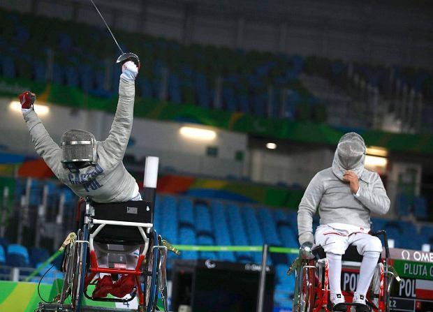 Igrzyska paraolimpijskie. Adrian Castro z brązowym medalem w Rio