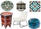 TREND: marokańskie wzory