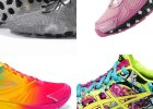 Buty do biegania dla kobiet