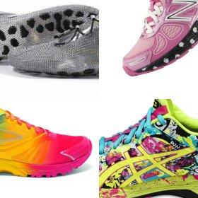 8525acb0da6255 Najpiękniejsze buty dla biegaczek [PRZEGLĄD]
