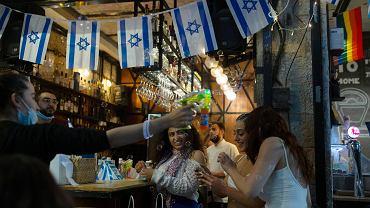 BBC: Izrael niedługo może osiągnąć odporność zbiorową przeciw COVID-19