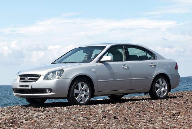 Poradnik | Rozsądne auta rodzinne z Azji za 20 tysięcy złotych