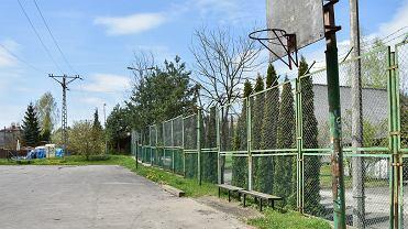 Część Jaroszówki zmieni się nie do poznania. Przy ul. Rumcajsa w Białymstoku ma powstać wielofunkcyjne boisko, plac zabaw i plenerowa siłownia