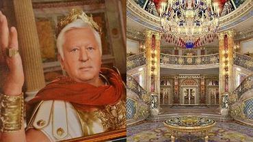 To nie są domy raperów! Tak mieszkali ukraińscy politycy