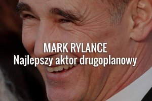 Mark Rylance