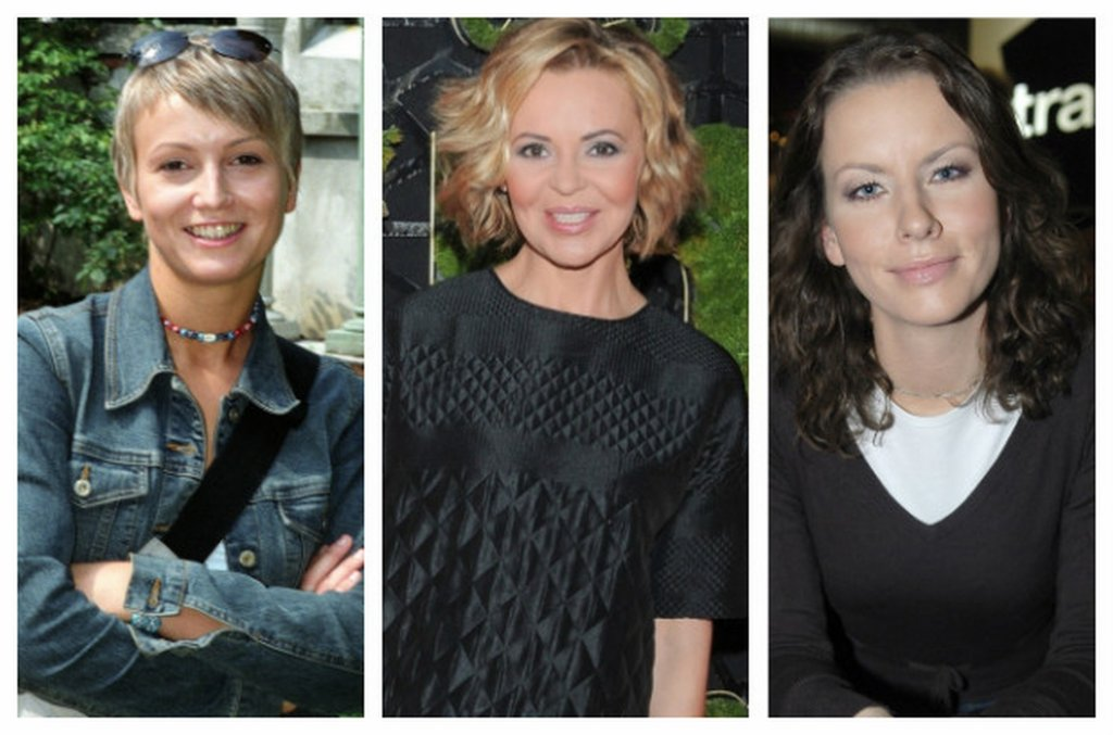 Justyna Pochanke, Anita Werner, Monika Olejnik - znamy je doskonale i doskonale wiemy, jak wyglądają. A kiedyś? Zobaczcie, jak zmieniały się prezenterki TVN24.