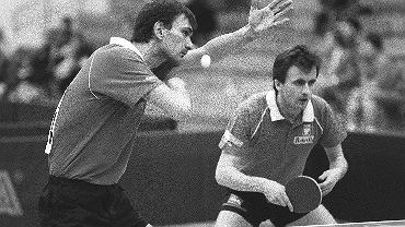 Leszek Kucharski i Andrzej Grubba