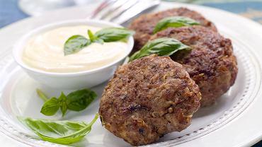 Szybki obiad z mięsa mielonego