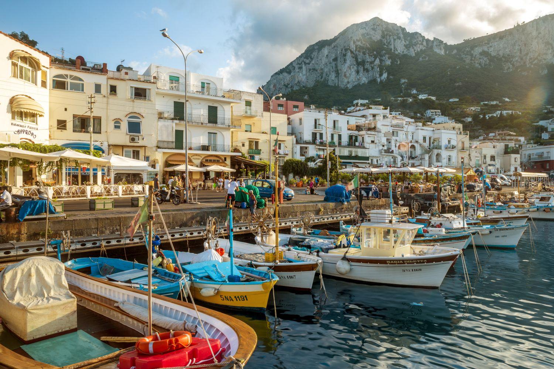 Capri (fot. Shutterstock)