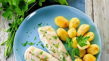 Dorsz jest źródłem pełnowartościowego białka.