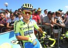 Vuelta Espana 2015. Majka wskoczy na podium? Etap na Żywo. Relacja. Gdzie obejrzeć?