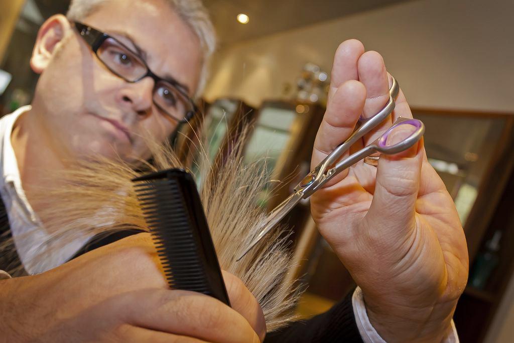 Najmodniejsza fryzura