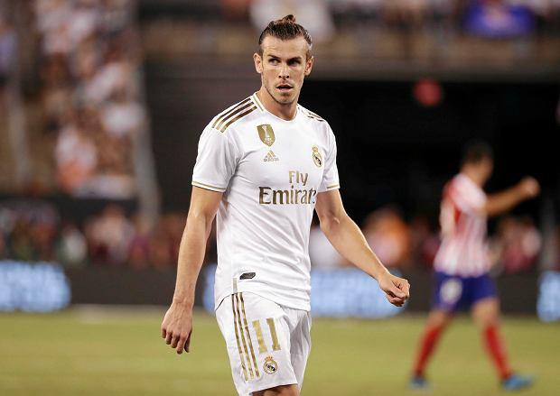 """Gareth Bale grozi Realowi Madryt. Odmówił transferu do PSG, pisze """"Sport"""""""