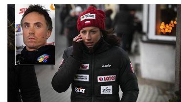 Justyna Kowalczyk w serwisie 'Aftenposten'