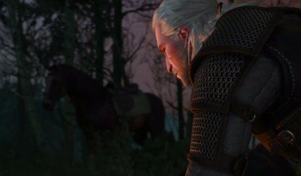 Kadr z Wiedźmin 3: Dziki Gon
