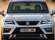 Seat Arona, czy Ateca? Popularne SUV-y przekonują wszechstronnością w rozmaitych warunkach