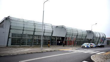 Port lotniczy w Radomiu